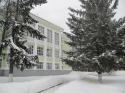 Костромская областная универсальная научная библиотека им. Н.К. Крупской