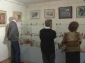Выставочный зал ДЮЦ «Алина»
